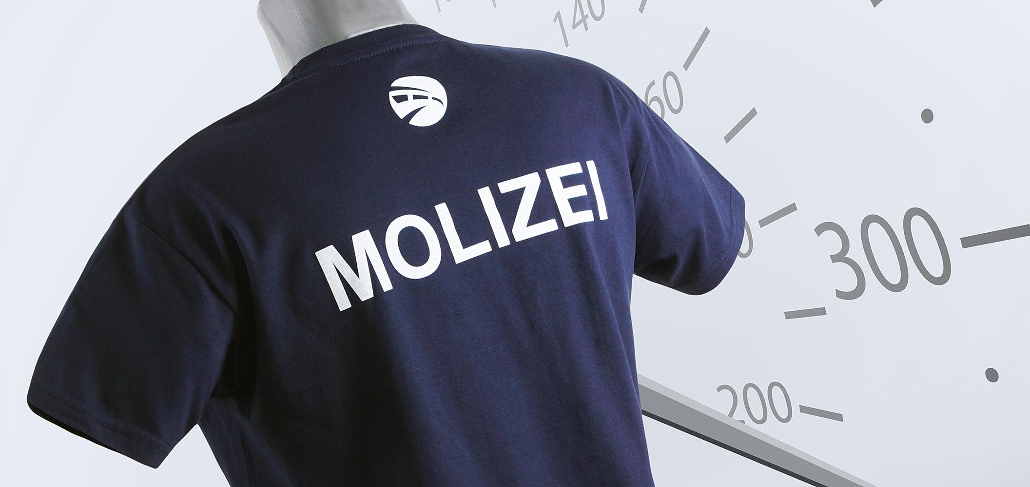 BMW Genuine Mens M Collection Short Sleeves Crew Neck Logo T-Shirt